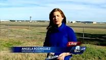 Sequestration, budget cuts could affect Upstate air traffic controllers
