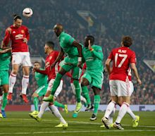 Europa League betting: 10 reasons why Manchester United should beat St Etienne tonight