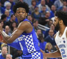NCAA tournament viewing guide: What, when, where to watch Sunday's Elite Eight games