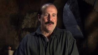 Hansel & Gretel: Witch Hunters: Peter Stormare On The Script And The Director
