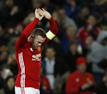Manchester United manager Jose Mourinho open to letting Wayne Rooney leave in the summer