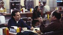 'Seinfeld' Could Be Headed To Netflix, Jerry Confirms