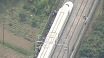Man on Japan Train Sets Himself on Fire; Two Dead