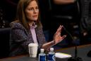 Barrett's U.S. Supreme Court confirmation edges closer after Sunday vote