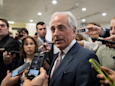 Bob Corker rips into Trump, says president could set the US 'on the path to World War III'