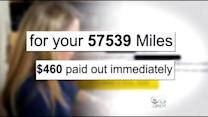 Online Brokers Buying Airline Miles For Cash