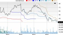 Bed Bath & Beyond (BBBY) Faces Headwinds: Sell the Stock