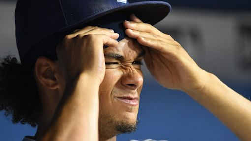 Chris Archer's up-and-down season continues amid trade speculation