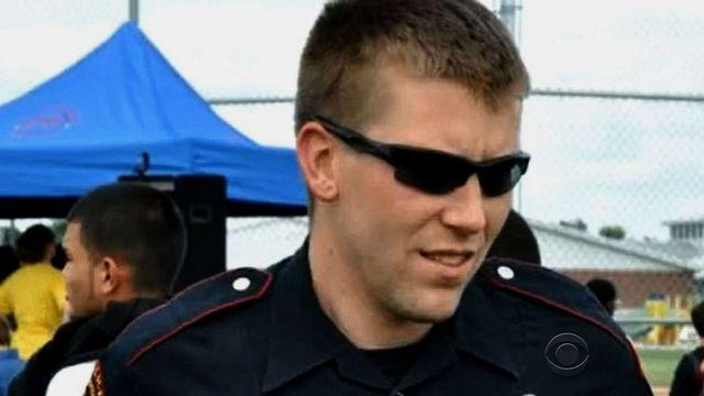 Texas town votes to fire officer who fatally shot elderly woman