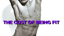 How much does it cost to stay fit?