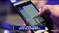 Can BlackBerry survive?