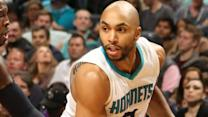 Dunk of the Night - Gerald Henderson