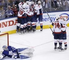 Maybe this is the year for Washington Capitals?