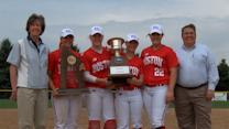 Boston University Claims 2014 Patriot League Softball Title