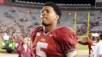911 call released in Jameis Winston case