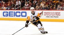 Penguins' Justin Schultz diagnosed with concussion