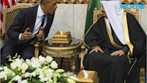 Saudi Arabia: Obama, Listen to Netanyahu