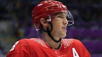 Will Ovechkin's game suffer after Olympics