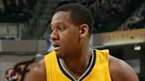 Play of the Day - Lavoy Allen