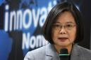 Taiwan promises 'necessary assistance' to Hong Kong's people