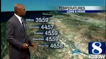 Watch your Christmas Eve KSBW weather forecast 12.24.12
