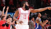 Play of the Day - James Harden
