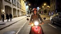 The future of your commute - Scoot?