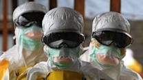 Analysis: What Will It Take to Contain Ebola Outbreak?