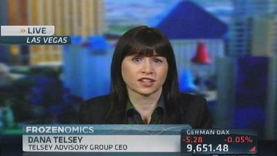 Telsey: Need retail demand pick-up