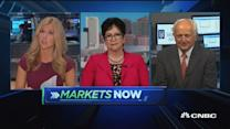 What should markets focus on next week: Pros