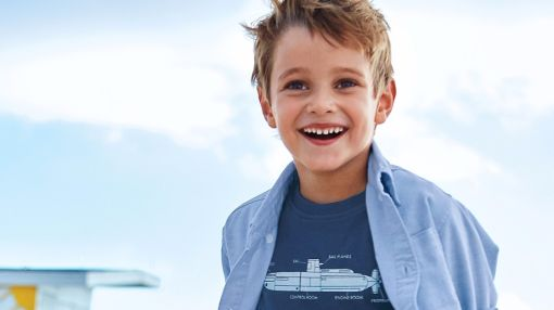 Kids' Summer 2016 style guide