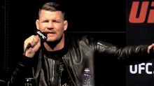Is Michael Bisping Being Protected by UFC?
