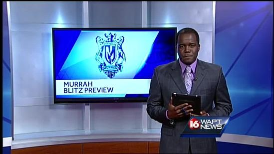 Murrah Mustangs Blitz 16 Preview