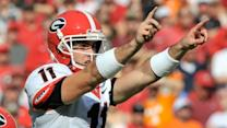 Dawgs in Driver's Seat in SEC East?