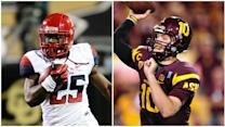 Best Ball In Arizona: Wildcats or Sun Devils?