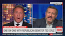 Fiery interview between Ted Cruz and Chris Cuomo turns personal: 'Why don't you talk to the president like you talk to my brother?'