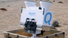 QinetiQ North America Applies its Wind Profiling Portable Radar Technology for Accurate Single-Pass Airdrops to U.S. Military Ground Forces