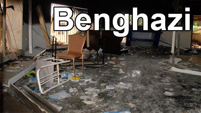 New info on efforts to downplay extremism in Benghazi