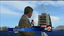 Huge growth planned for Port Canaveral