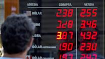 Seeking safety as emerging markets sink