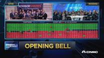 Opening Bell, August 4, 2015