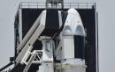 Crew on board as SpaceX, NASA to try again for landmark launch of two astronauts