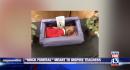 Directora de escuela organiza 'funeral simulado' con un bebé 'muerto' para motivar a los profesores