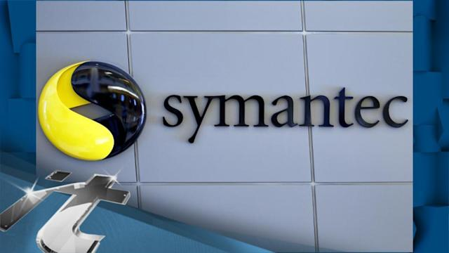 Security News Byte: Symantec Cutting Up To 1,700 Jobs As Early As Today