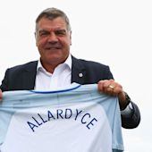 Winter breaks, long-ball football and the World Cup: Allardyce in his own words