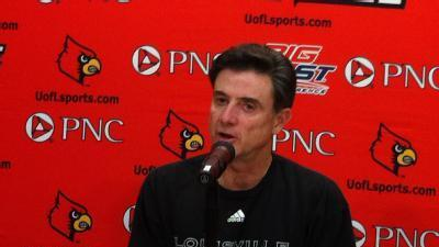 UofL Expects Full Line-Up For Syracuse