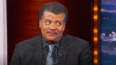 Neil deGrasse Tyson Has No Time For Climate Change Deniers Marveling At The Eclipse