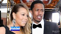 Mariah Carey Reportedly Trying to Keep Nick Cannon Quiet
