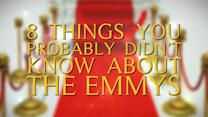 8 Things We Bet You Didn't Know About The Emmys