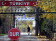 The Latest: Turkey deports 7 German, 1 British IS suspects